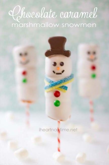 Preschool Christmas Crafts16