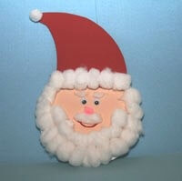 Preschool Christmas Crafts7