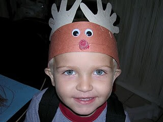 Preschool Christmas Crafts9
