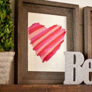 Easy-Valentine-Craft