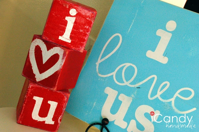 Valentine Crafts and Recipes 20