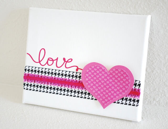 Valentine Crafts and Recipes 22
