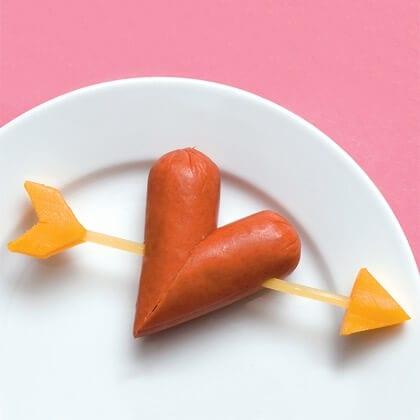 Valentine Crafts and Recipes 30