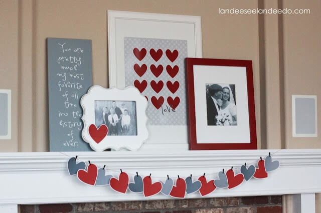 Valentine Crafts and Recipes 31