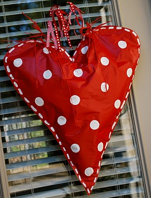 Valentine Crafts and Recipes 32