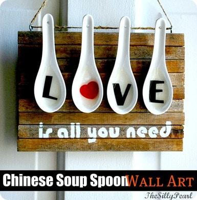 Valentine Crafts and Recipes 39