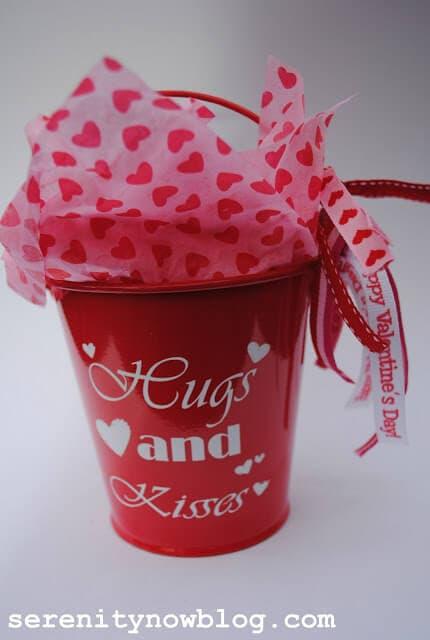 Valentine Crafts and Recipes 44