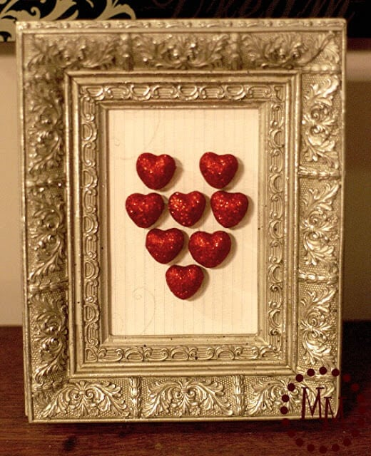 Valentine Crafts and Recipes 48