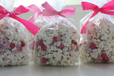 Valentine Crafts and Recipes 49