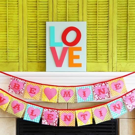 Valentine Crafts and Recipes 6