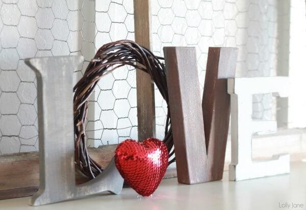 Valentine Crafts and Recipes 7