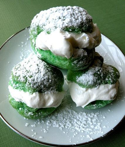 Best Saint Patricks Food and Crafts 22