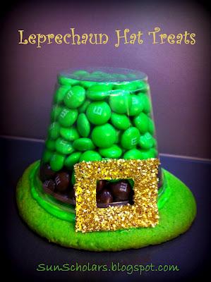 Best Saint Patricks Food and Crafts 25