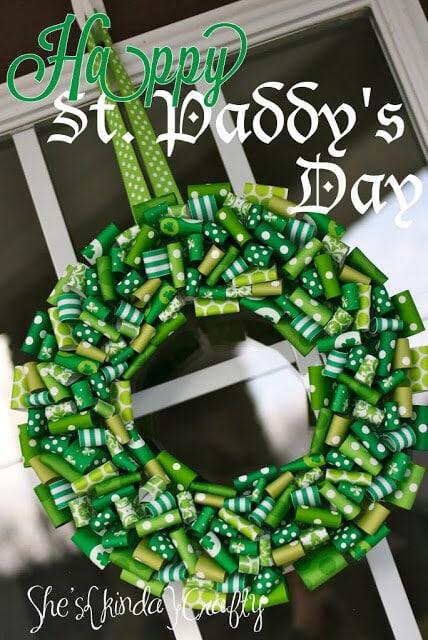 Best Saint Patricks Food and Crafts 29