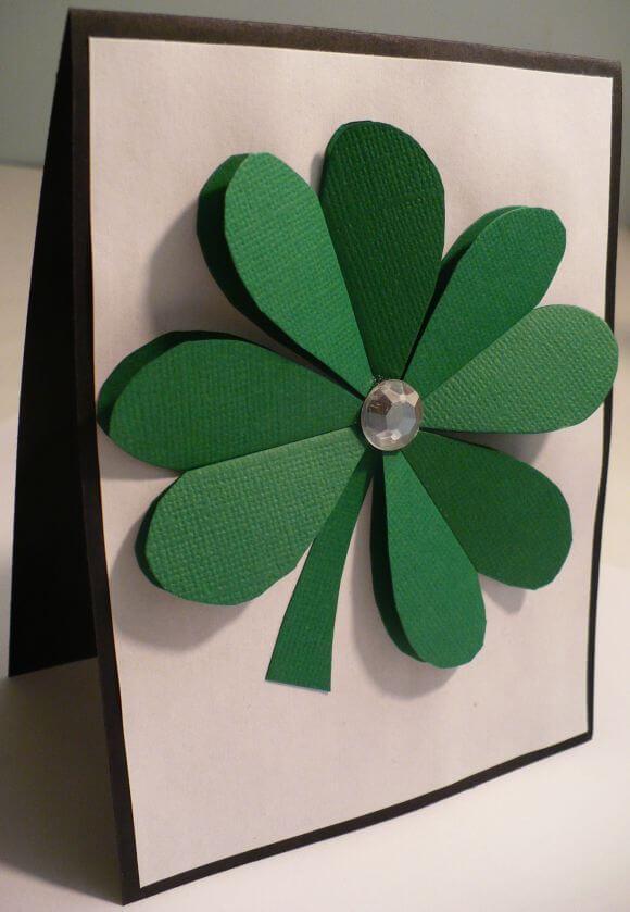 Best Saint Patricks Food and Crafts 33