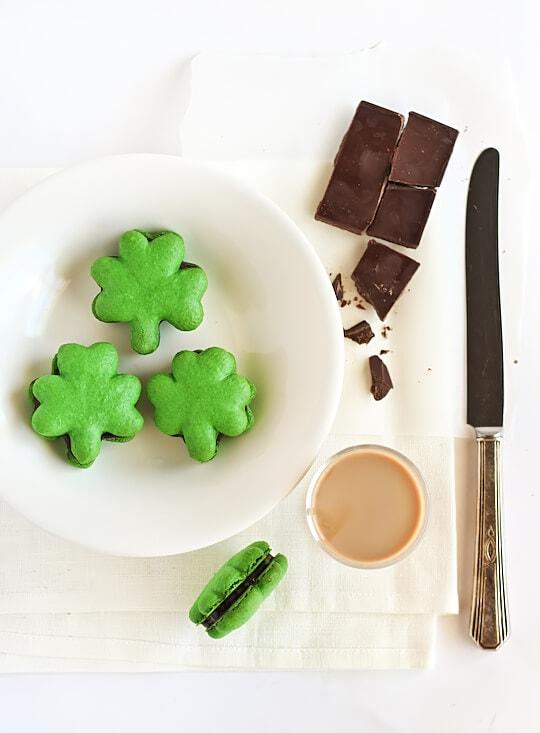 Best Saint Patricks Food and Crafts 35