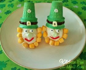 Best Saint Patricks Food and Crafts 36