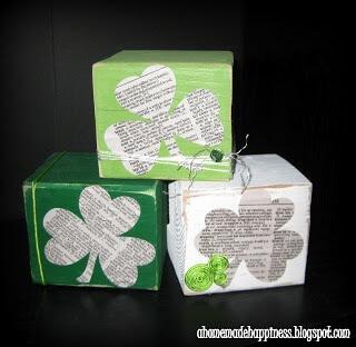 Best Saint Patricks Food and Crafts 41