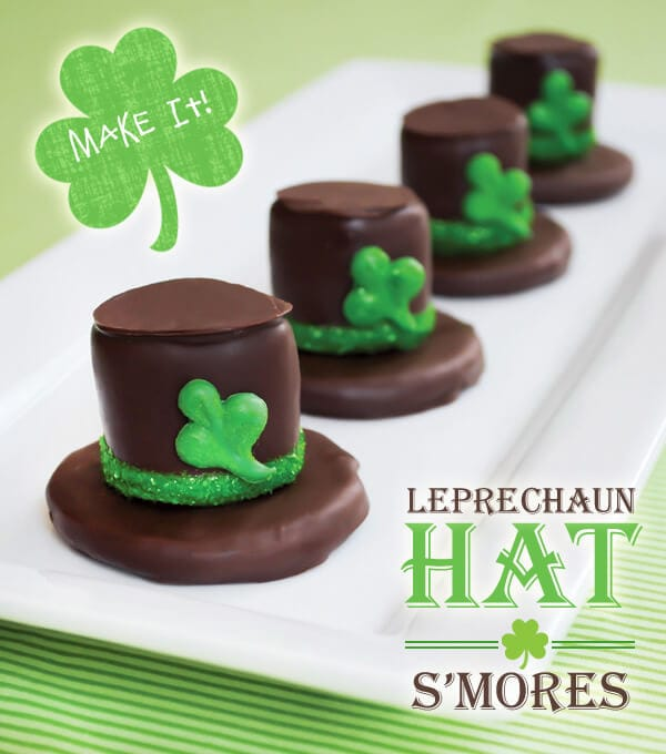 Best Saint Patricks Food and Crafts 47
