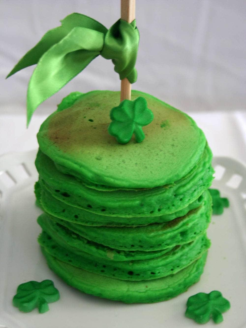 Best Saint Patricks Food and Crafts 5
