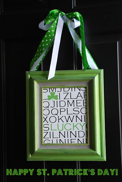 Best Saint Patricks Food and Crafts 50