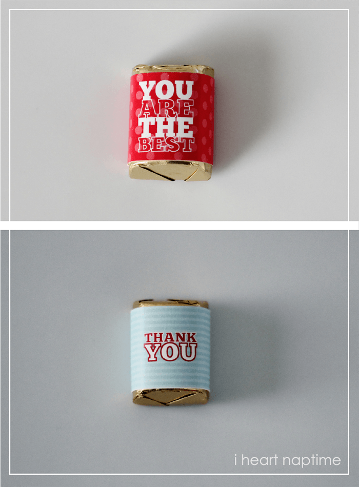 Perfect message to tell your favorite teacher. Teacher Appreciation gift.