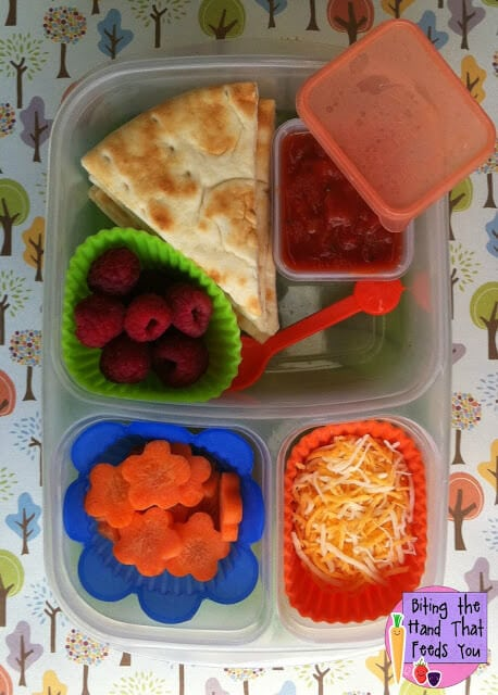 50 BEST Kids Lunch and Snack Ideas 39