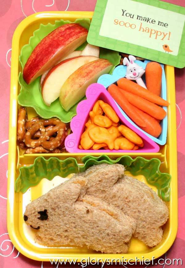 50 BEST Kids Lunch and Snack Ideas 40