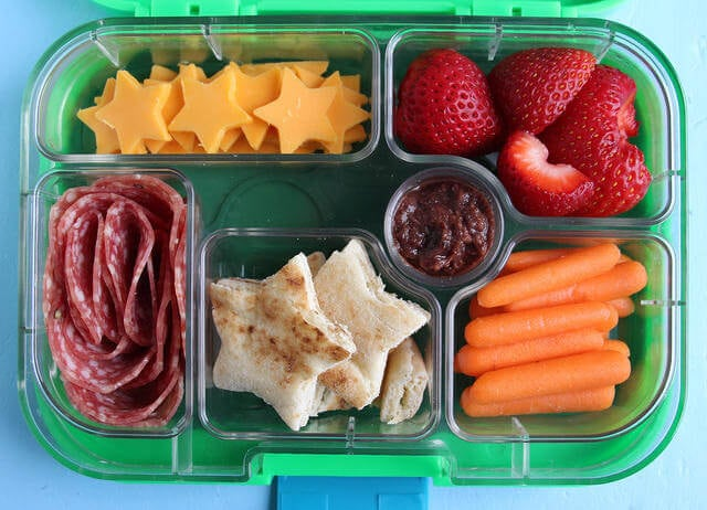 50 BEST Kids Lunch and Snack Ideas 41