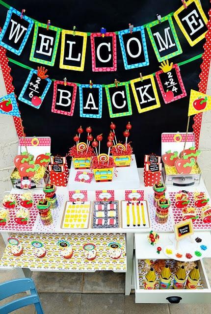 50 BEST Back to School Celebration Ideas 13