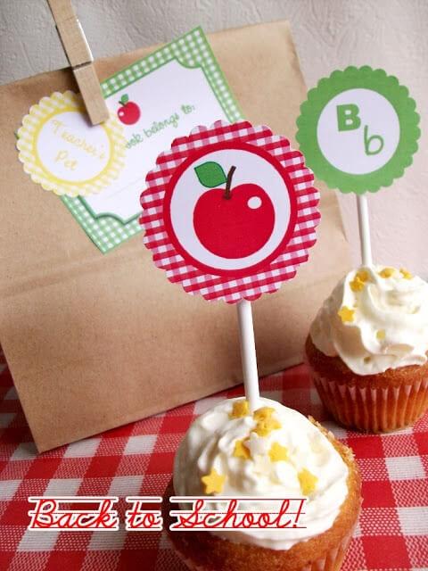50 BEST Back to School Celebration Ideas 15