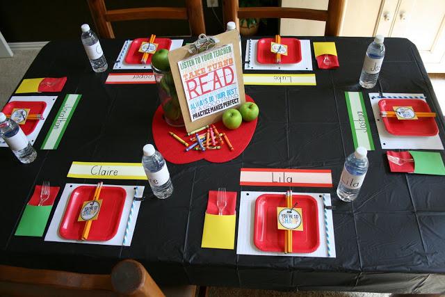 50 BEST Back to School Celebration Ideas 18