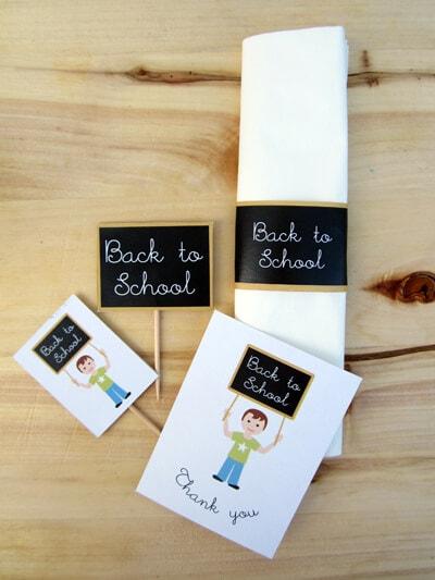 50 BEST Back to School Celebration Ideas 19