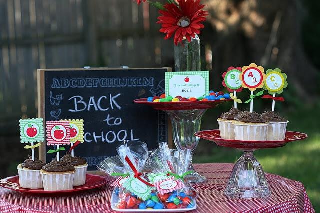 50 BEST Back to School Celebration Ideas 21