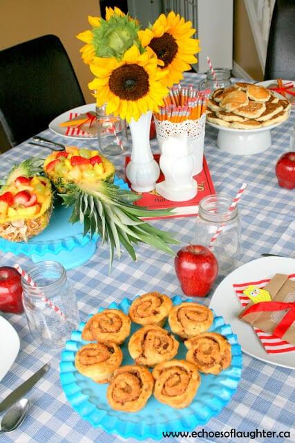 50 BEST Back to School Celebration Ideas 26
