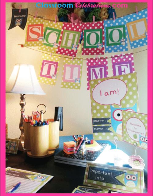 50 BEST Back to School Celebration Ideas 31