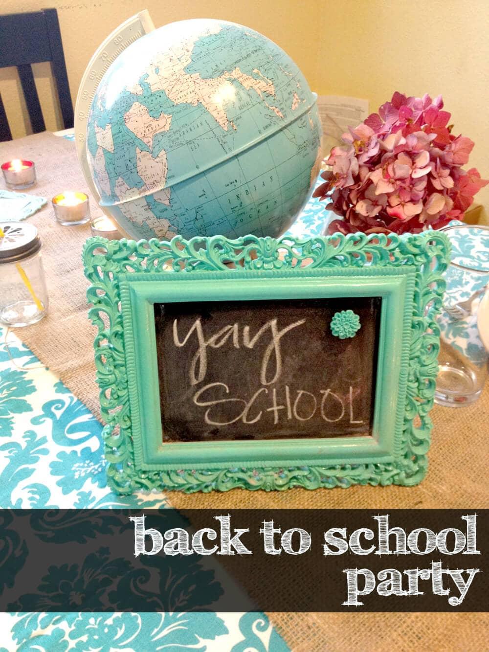 50 BEST Back to School Celebration Ideas 33