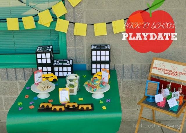 50 BEST Back to School Celebration Ideas 35