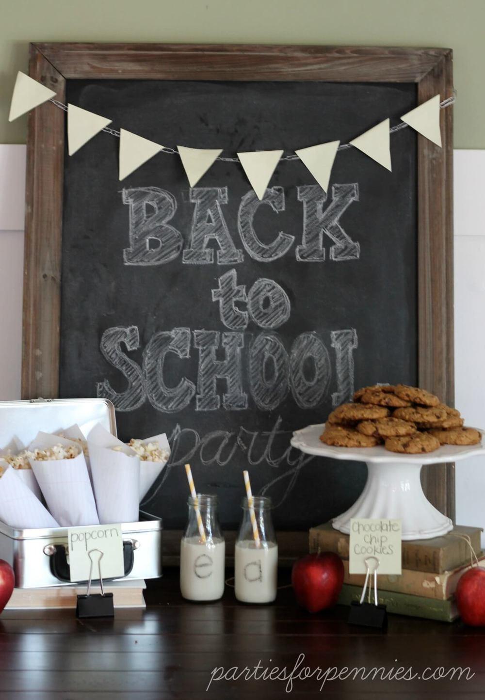 50 BEST Back to School Celebration Ideas 37
