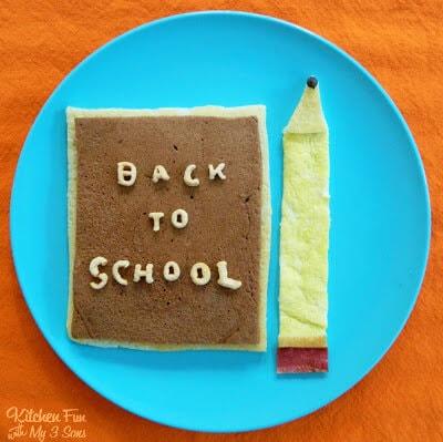 50 BEST Back to School Celebration Ideas 42