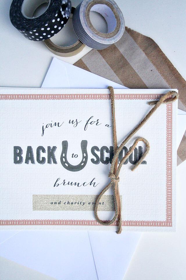 50 BEST Back to School Celebration Ideas 6