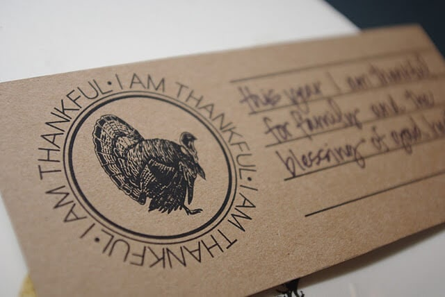 50 BEST Thanksgiving Printables 28