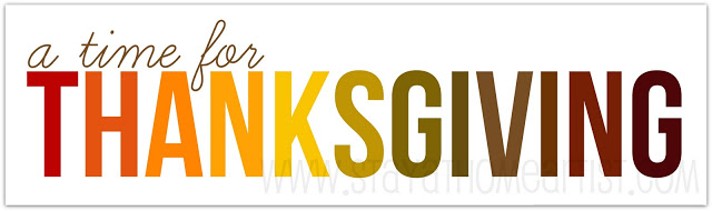 50 BEST Thanksgiving Printables 38