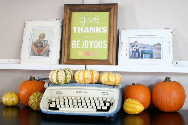 50 BEST Thanksgiving Printables 43