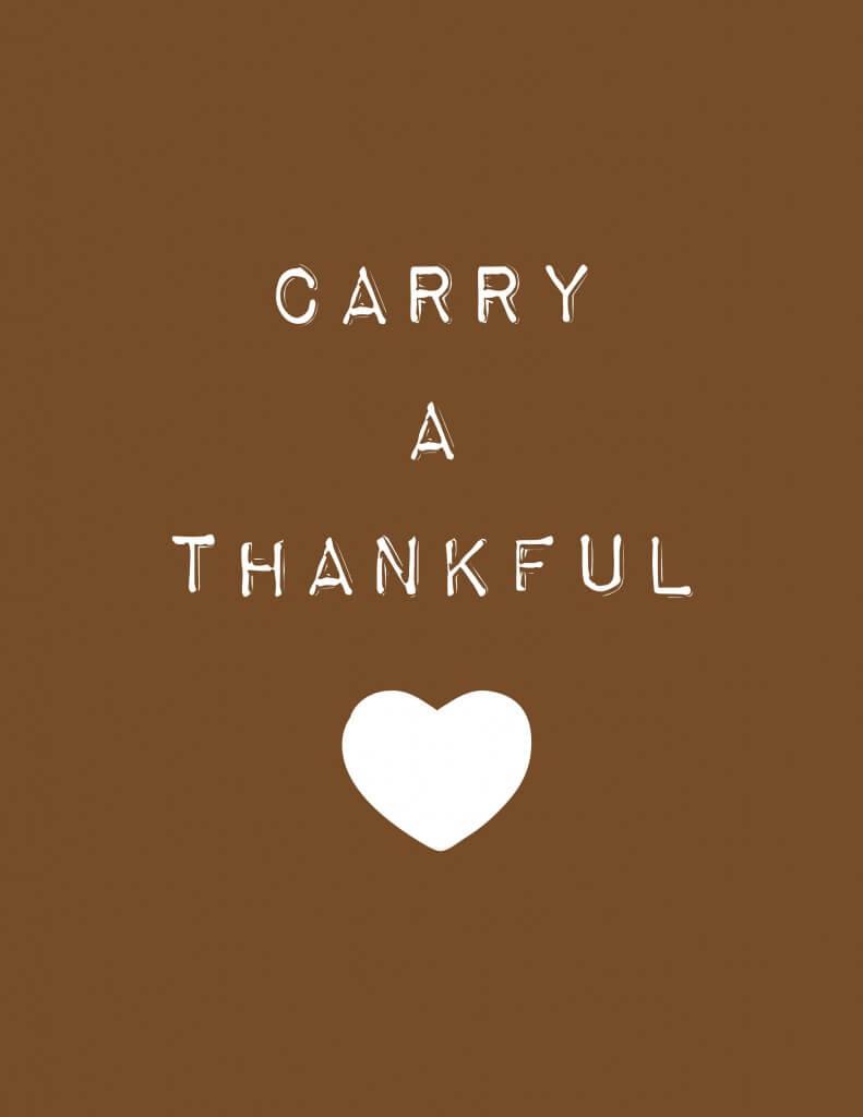 50 BEST Thanksgiving Printables 9