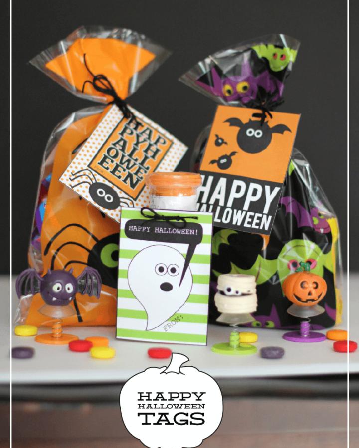 free halloween tags at iheartnaptime.net