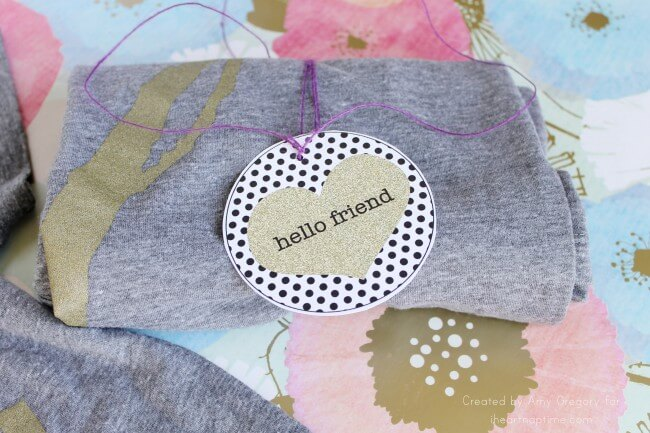 Love these free printable gift tags on iheartnaptime.net ...perfect for any occasion!
