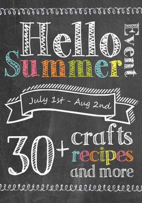 Hello Summer copy