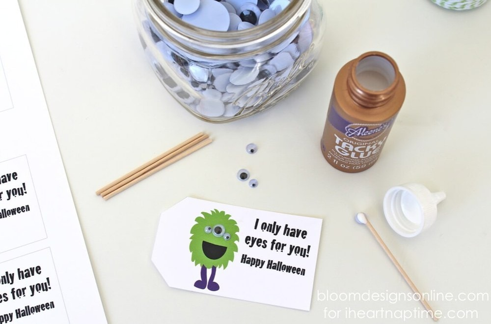 I only have eyes for you free printable on iheartnaptime.com