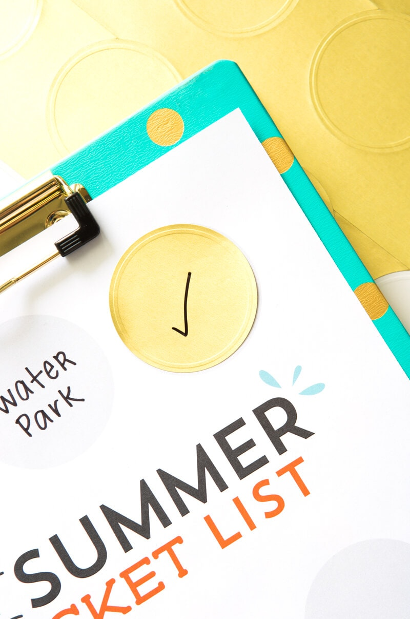 Free Summer Bucket List Printable3